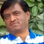 Sanjay pariekh( Director- EIE Instruments)