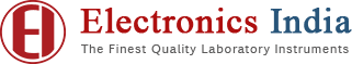 Electronics India – Manufacturer, Supplier and Exporter of Analytical, Scientific Laboratory and Pharmaceautical Instruments in India.